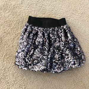 Sequence skirt size 6 $20